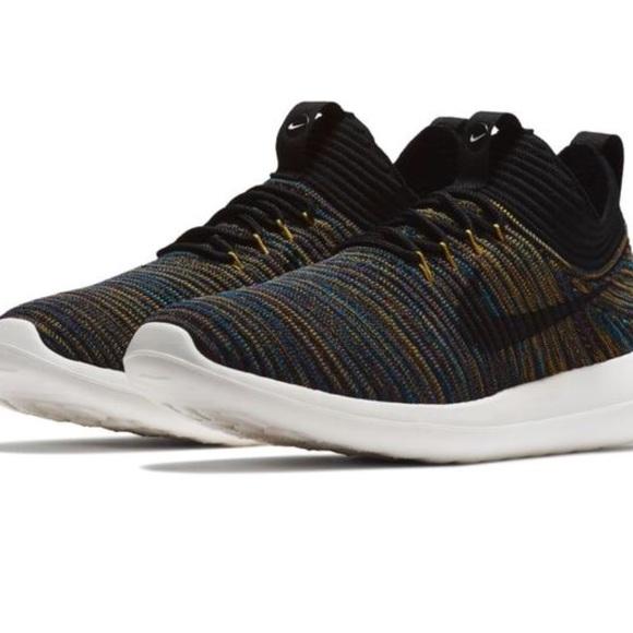827aeff83148 Nike Roshe Two Flyknit V2 Shoe